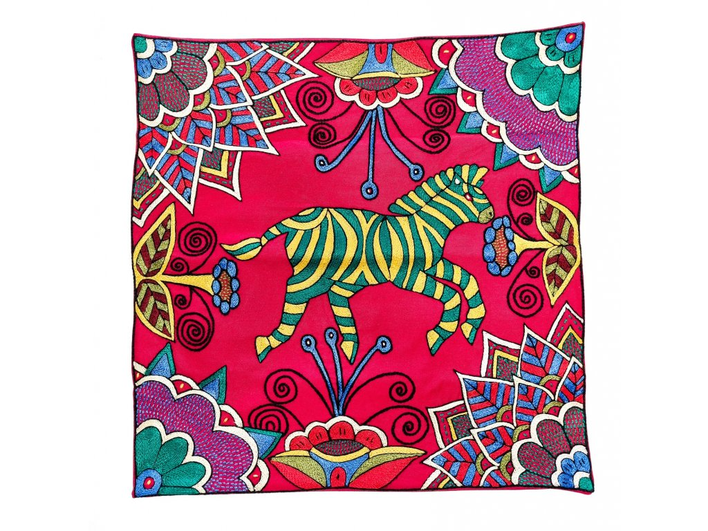 Polštář Kaross 60x60 č.6