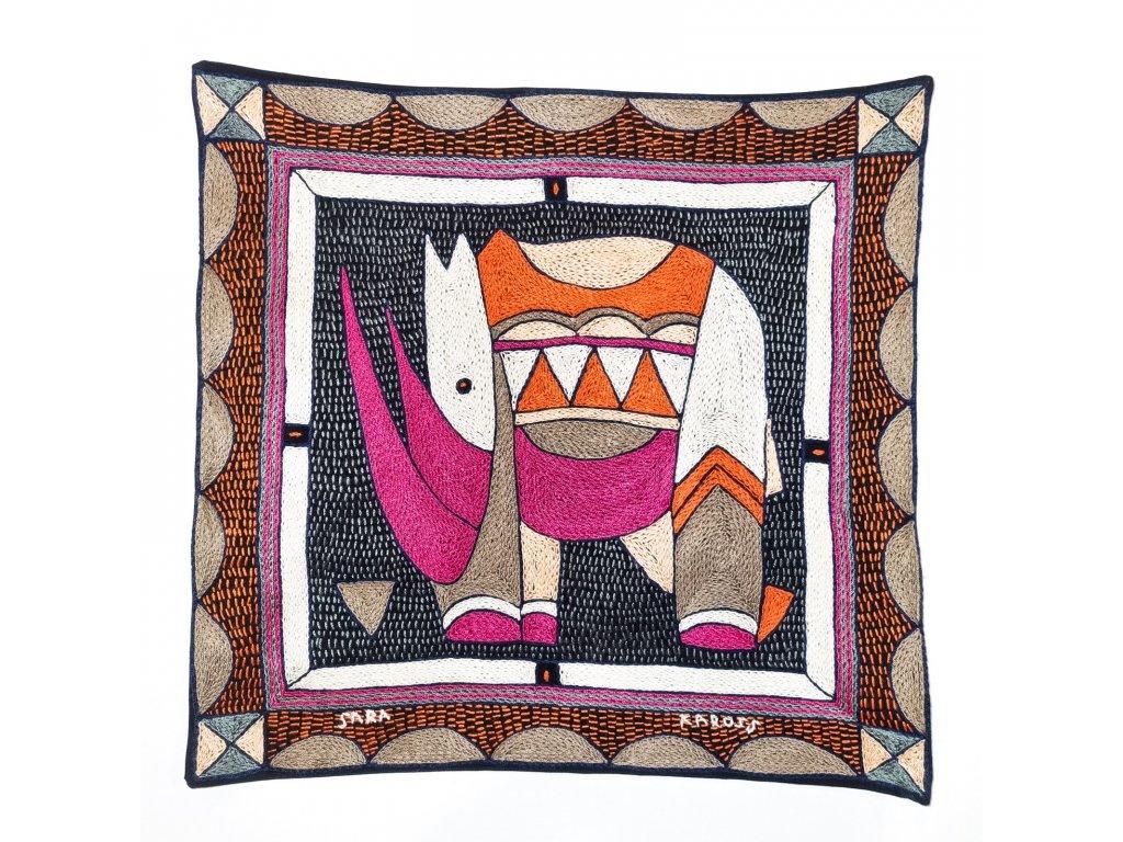 Polštář Kaross 45x45 č.27