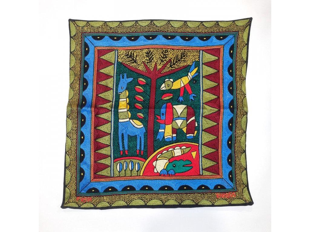 Polštář Kaross 60x60 č.11