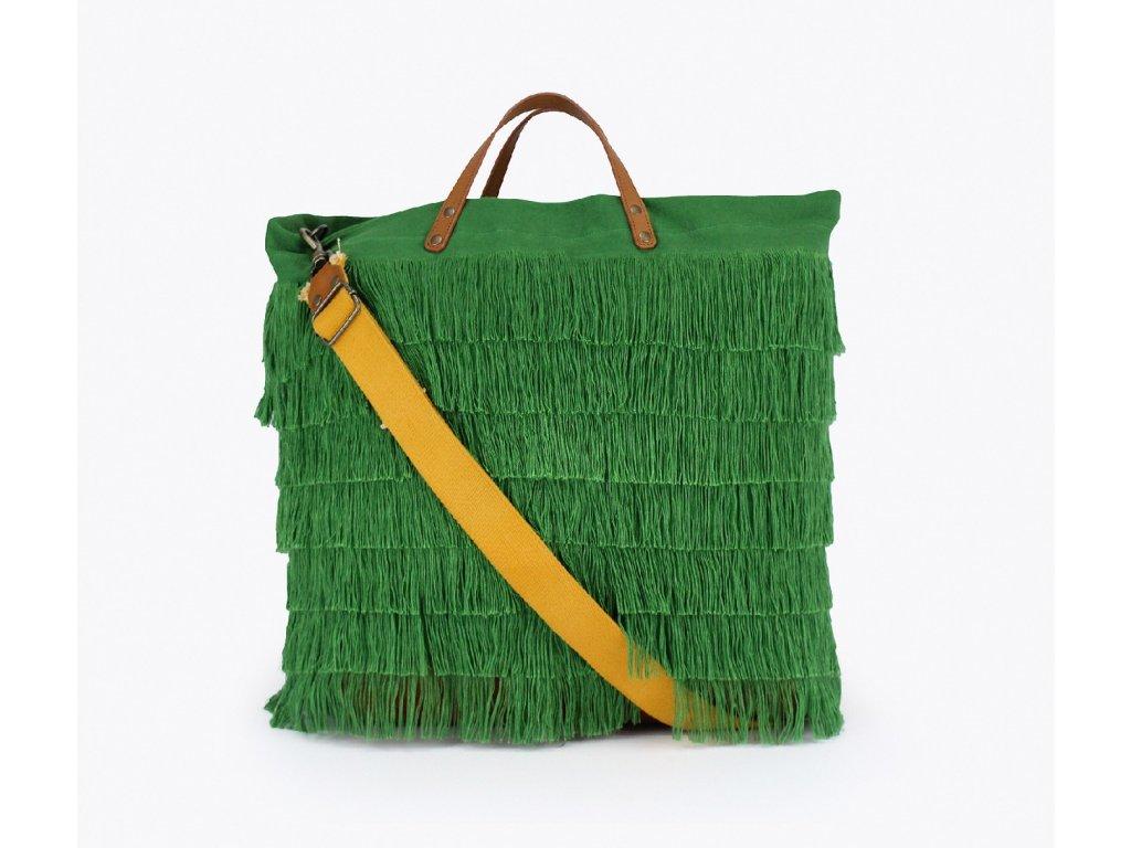 Zuki Green I