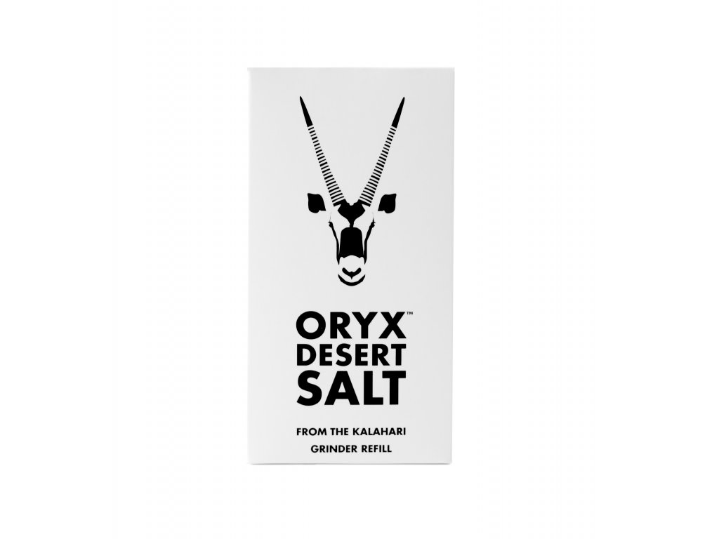 Salt Box natural