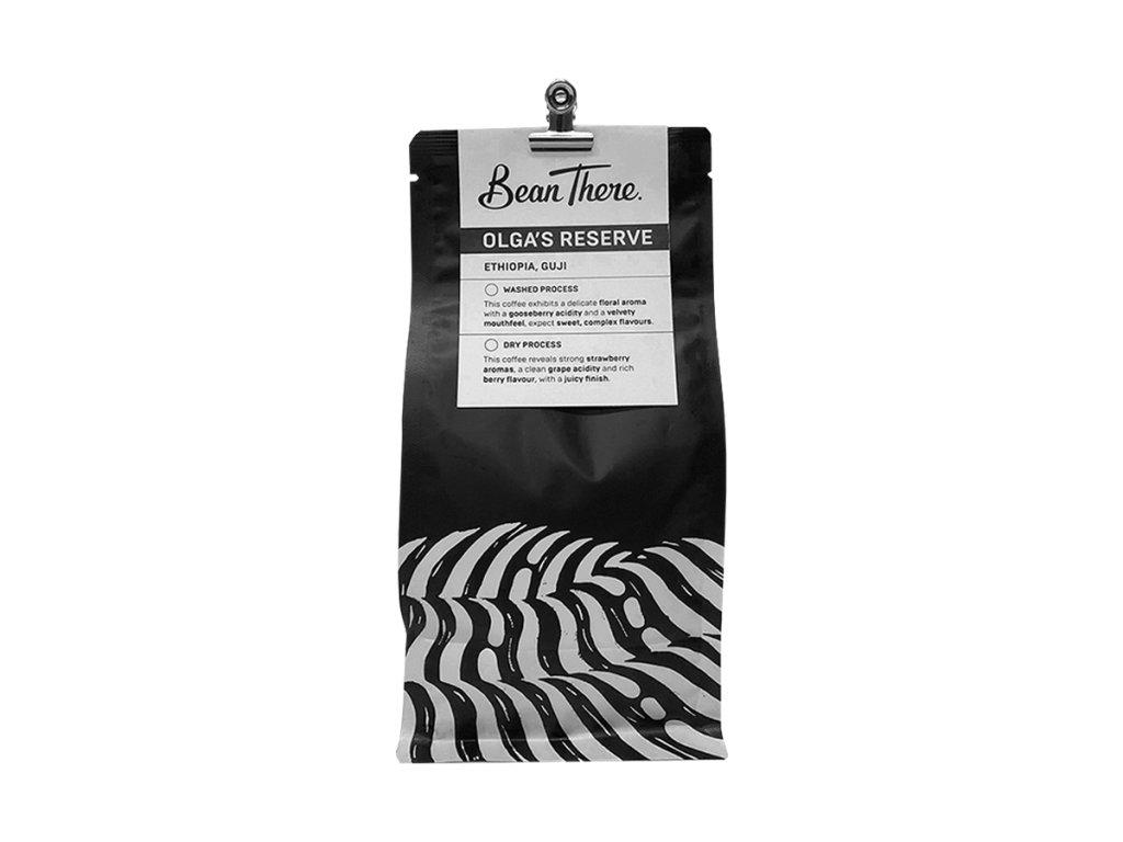 Coffee Microlot Olgas Reserve