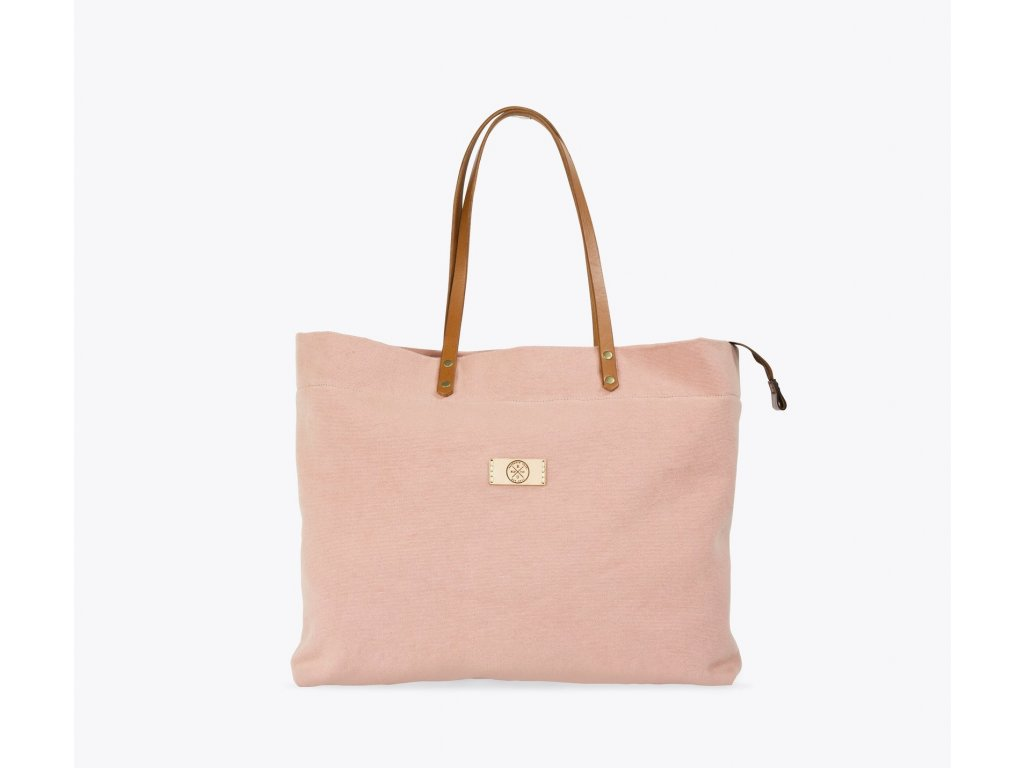 Tote Pink