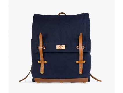 Scout Pack large Navy I