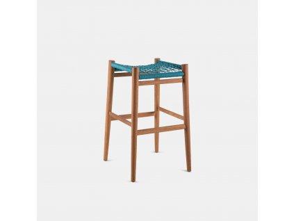 Barová židle Nguni Backless