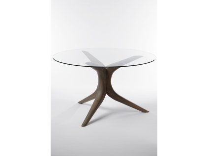 Umthi Round dining table