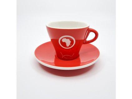 Cappuccino hrníček