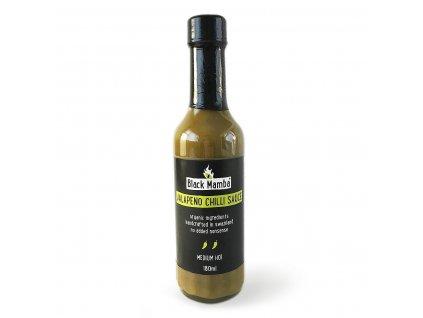 Jalapeno Chilli Sauce 1