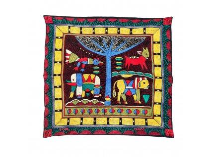 Polštář Kaross 60x60 č.4
