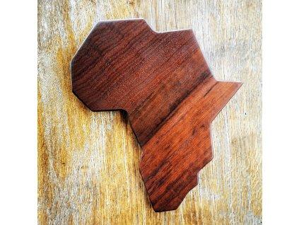 Prkénko na chléb Africa