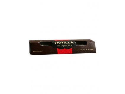 vanila 1