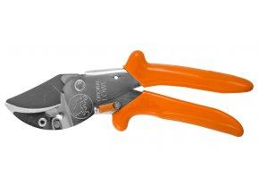 10107 Jednobřité nůžky standard se zahnutou čepelí