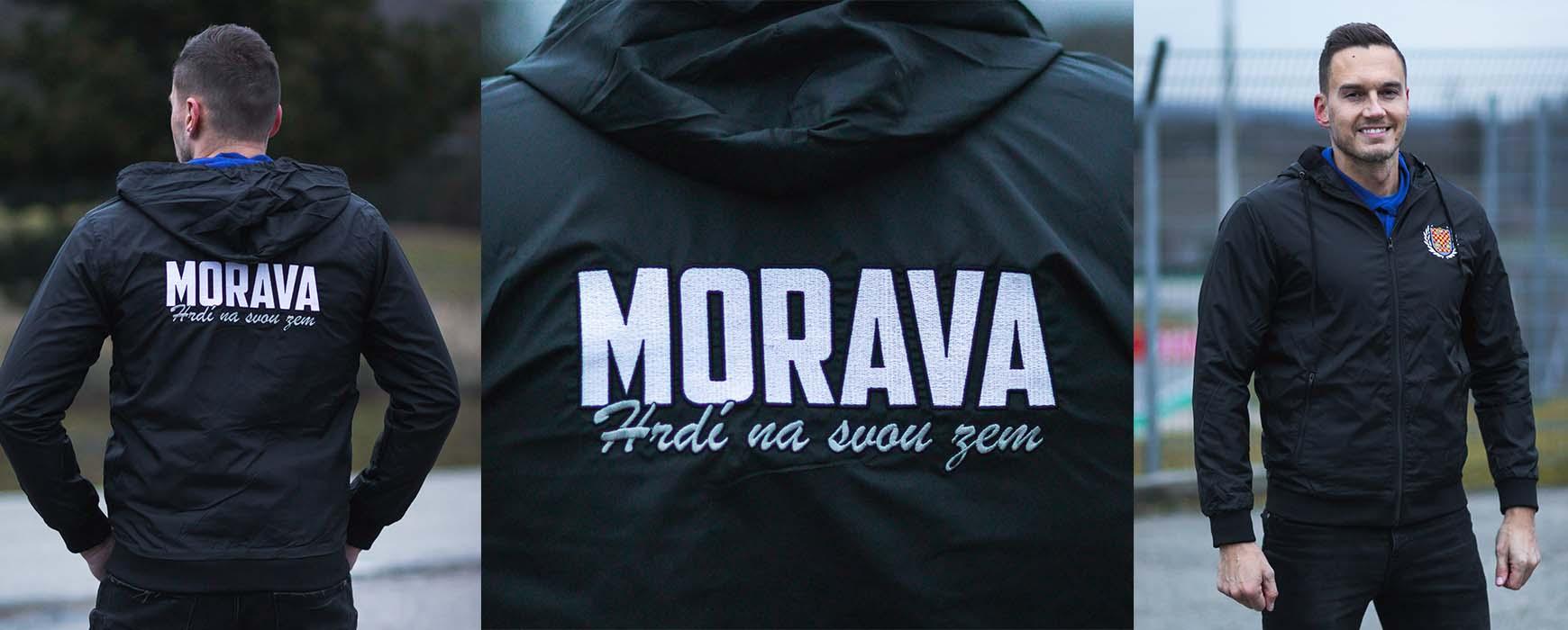 Moravská bunda