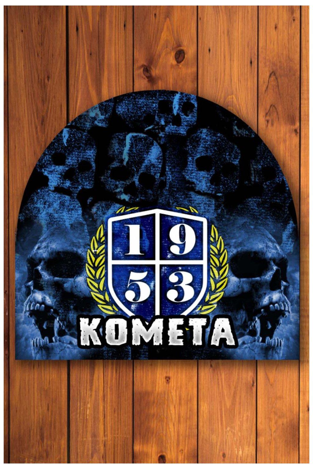 cepice kometa hd 01