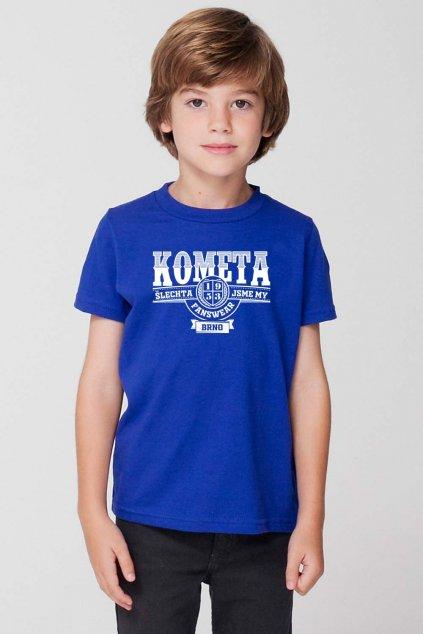kometa slechta kids