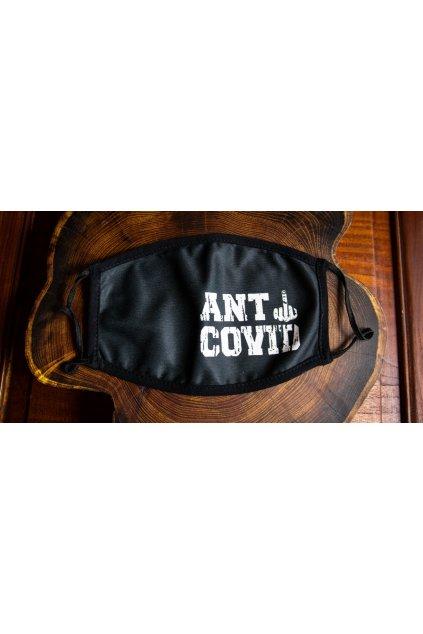Rouška Anti Covid