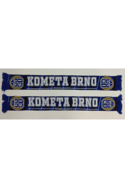 Šála Kometa Brno HDC