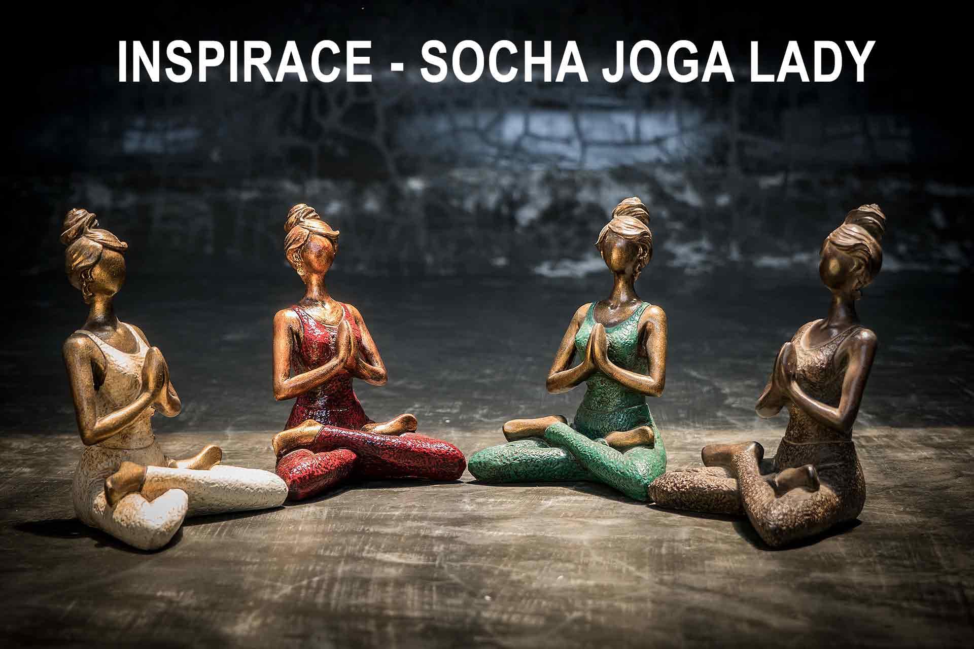 inspirace joga lady