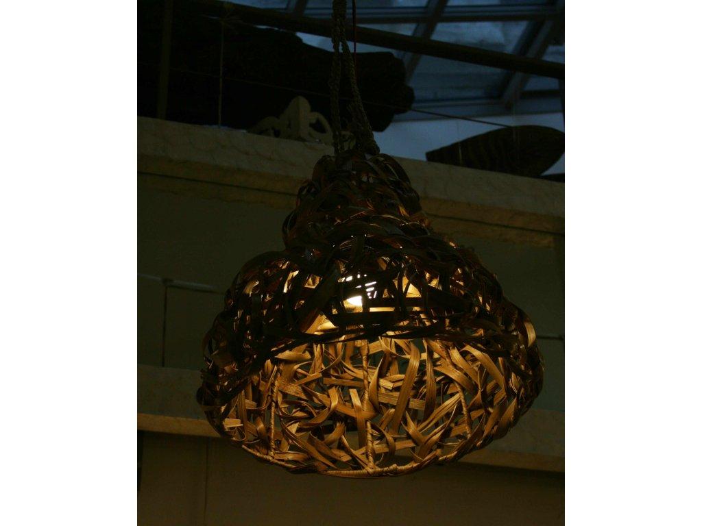 Lustr - lustrové stínidlo Mish Mash 37cm, pr. 39cm