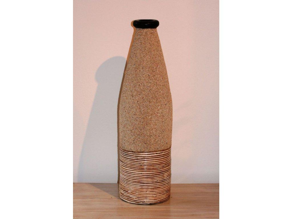Váza terakota výška 60, 80, 100cm Togian