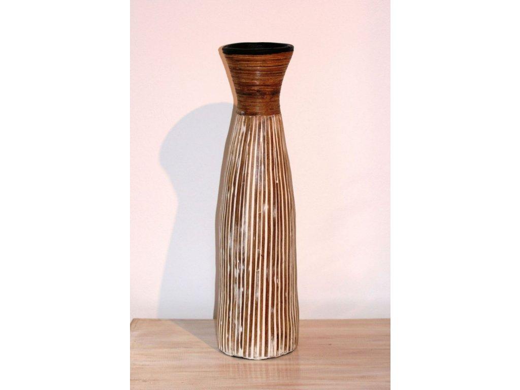 Váza terakota výška 60cm, 80cm, 100cm Bangka