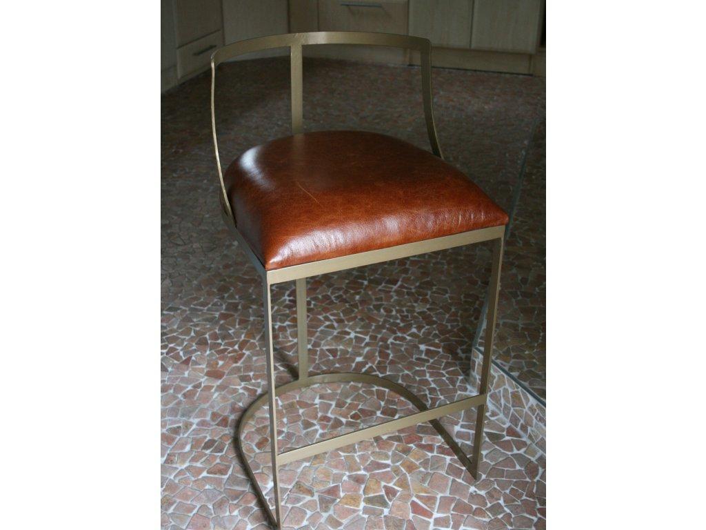 Barová židle 51x54x91cm