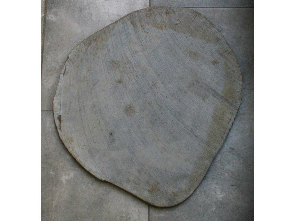 Kamenný nášlap čedič - 35-45 x 45-55cm