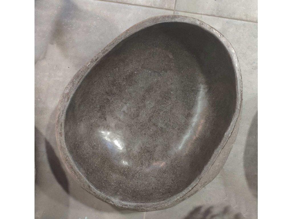 Kamenné umyvadlo UR20 39x46cm