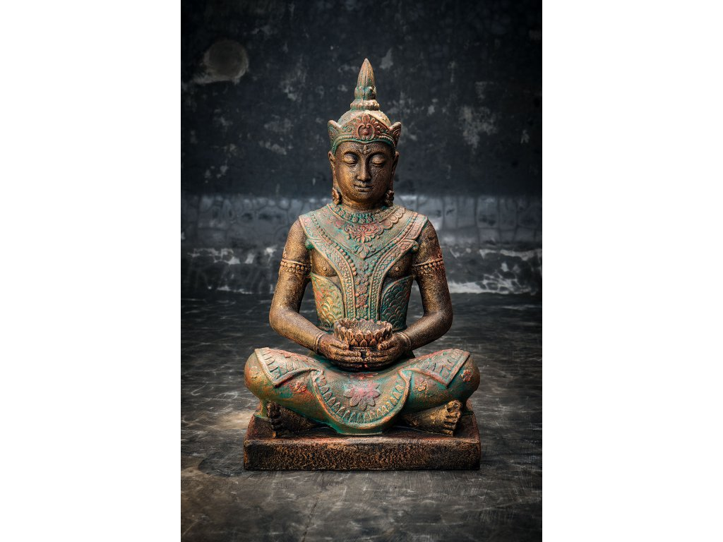 Budha thailand 1m gunadi 13800, (8)