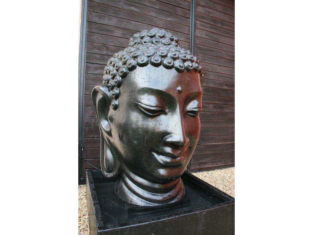 Fontána Budha Buddha 140cm