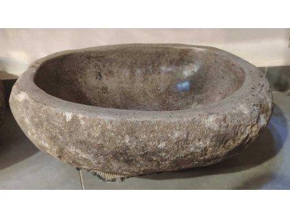 Kamenné umyvadlo UR13 44x37cm