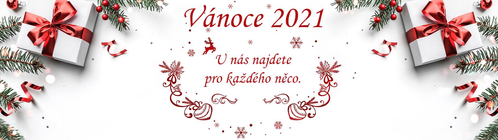 Vánoce 2021