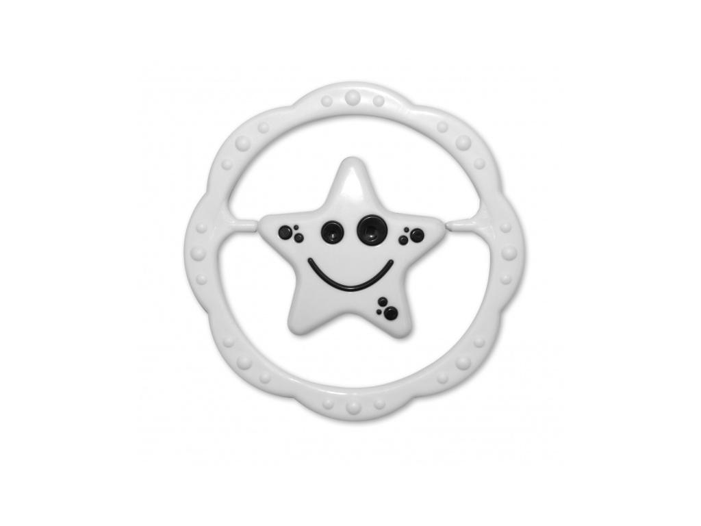 Am Tullo Chrastítko hvězdička, kytička - 1ks