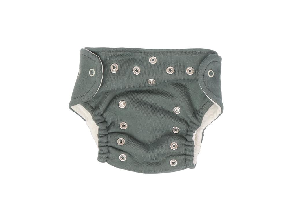 Mamatti Látková plenka EKO sada - kalhotky + 2 x plenka, vel. 5 - 14 kg, Super Boy - 5 - 14 kg