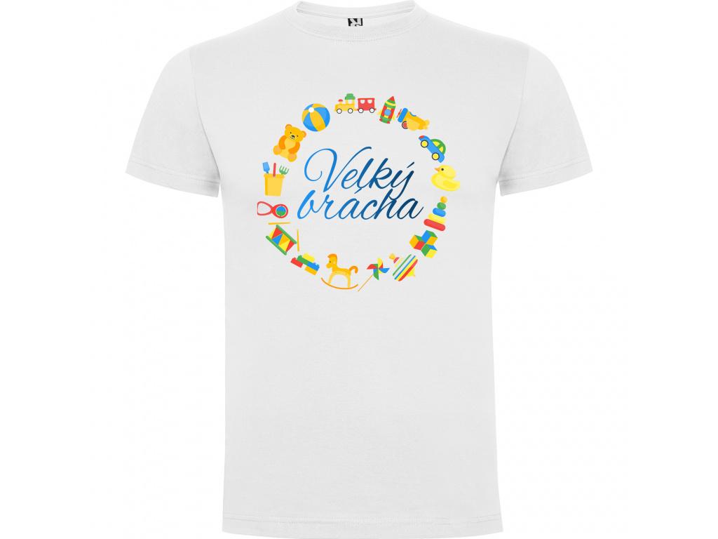 Dětské tričko - Velký brácha 2