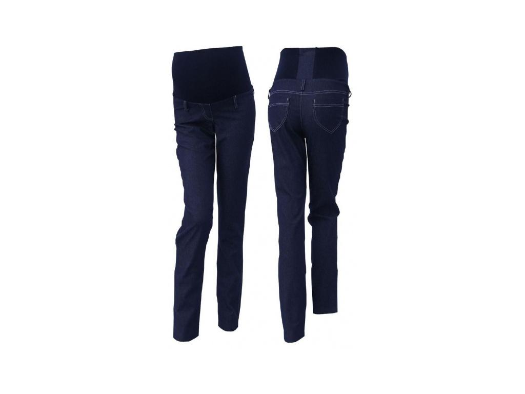 Gregx Těhotenské jeans - letní ZAN