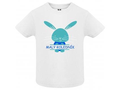 Dětské tričko - Malý koledník