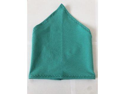 Letní dětský šátek - Mint