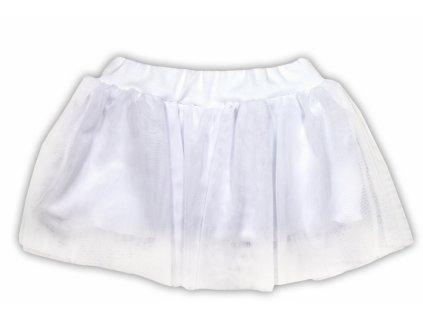Tutu suknička NICOL PŘÁTELÉ - BIO bavlna