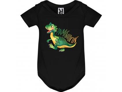 Dětské body - Mimisaurus