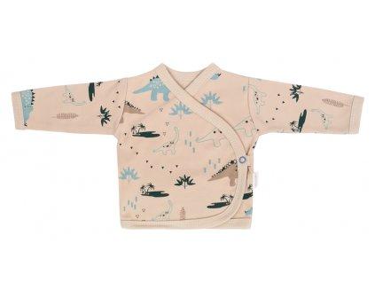 Mamatti Kojenecká bavlněná košilka
