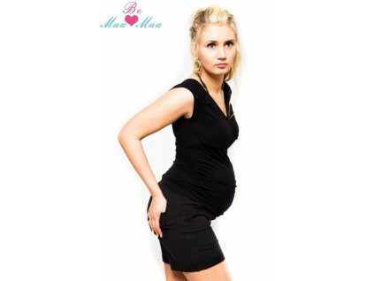 Be MaaMaa Těhotenské kraťasy BRIA
