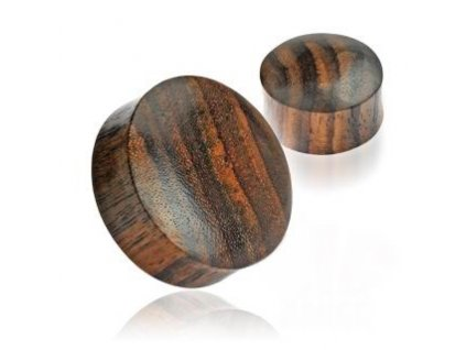 Sono wood plug do ucha