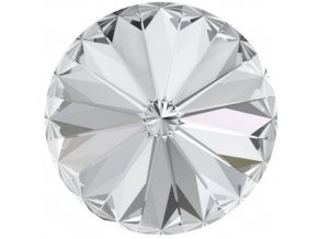 Crystals Swarovski® RIVOLI 14 mm, CRYSTAL