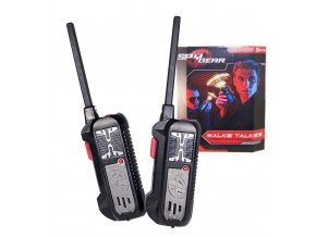 SPY GEAR Vysílačky Walkie Talkies