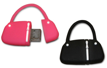 VOgadgets USB flash disk kabelka 8GB