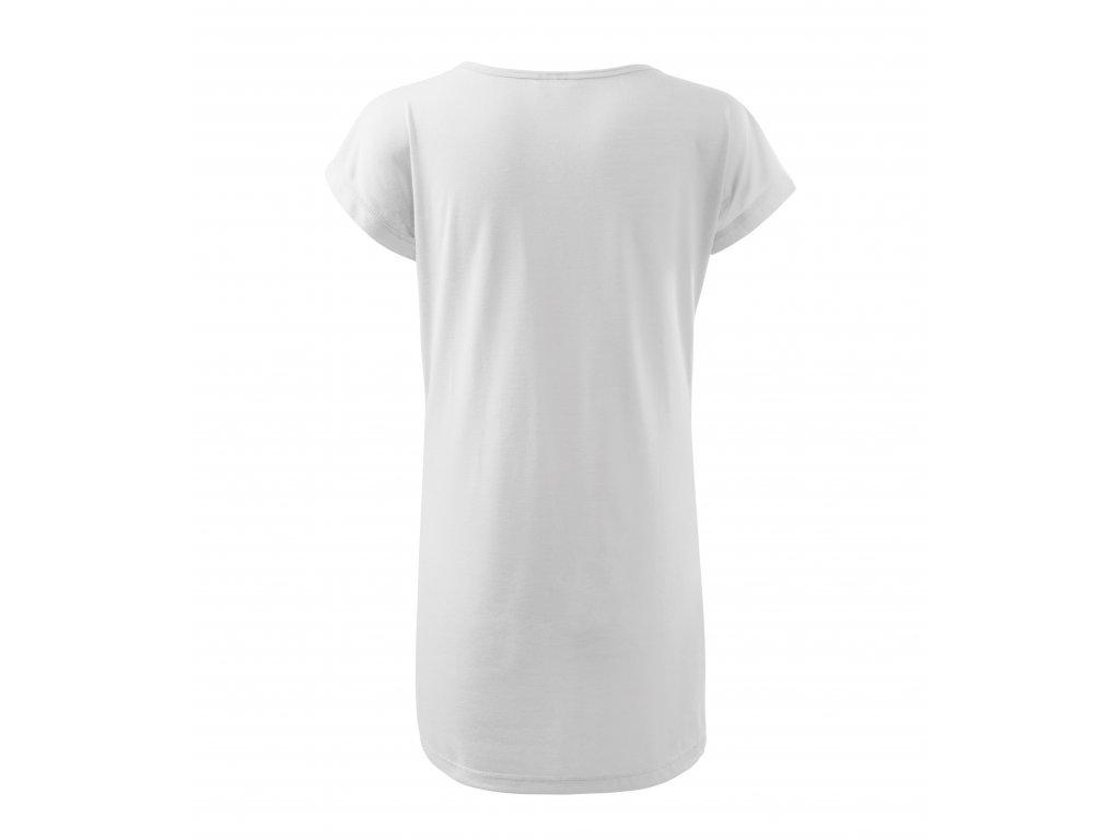 54e604e190 Tričko šaty dámské Love · Tričko šaty dámské Love ...