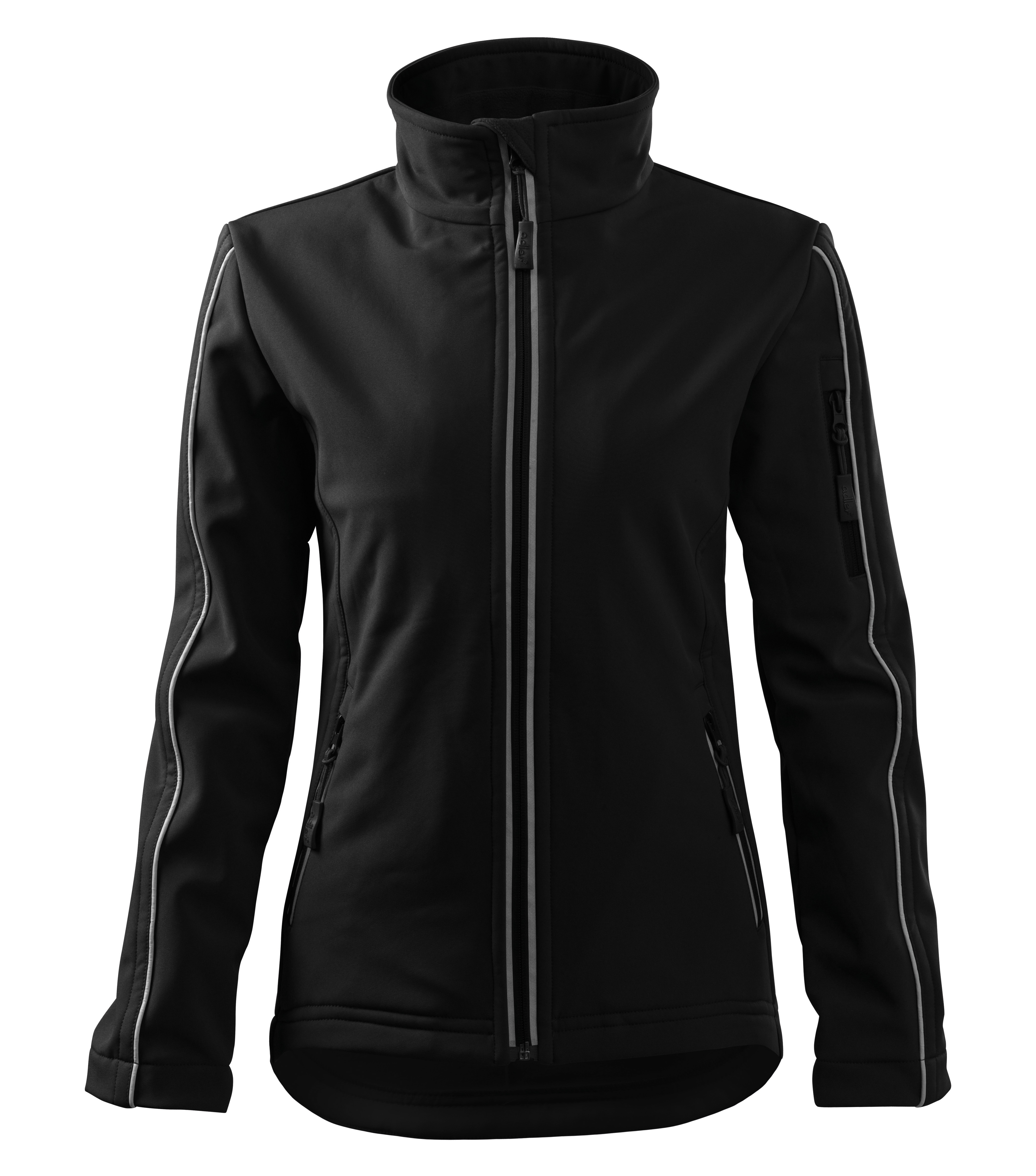 Bunda dámská Softshell Jacket Barva: černá, Velikost: M
