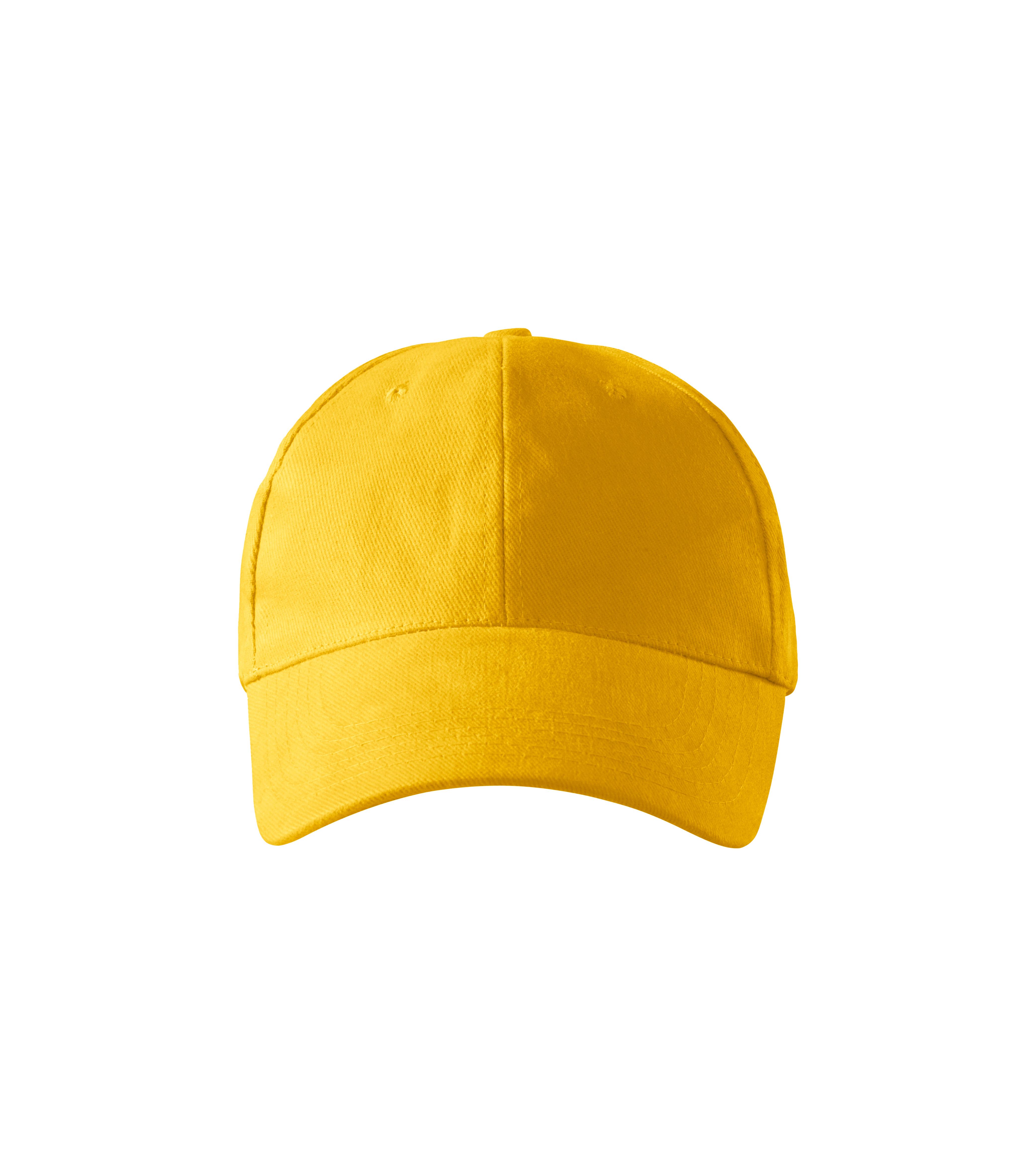 bca91901f8d Čepice dětská 6P Kids Barva  žlutá