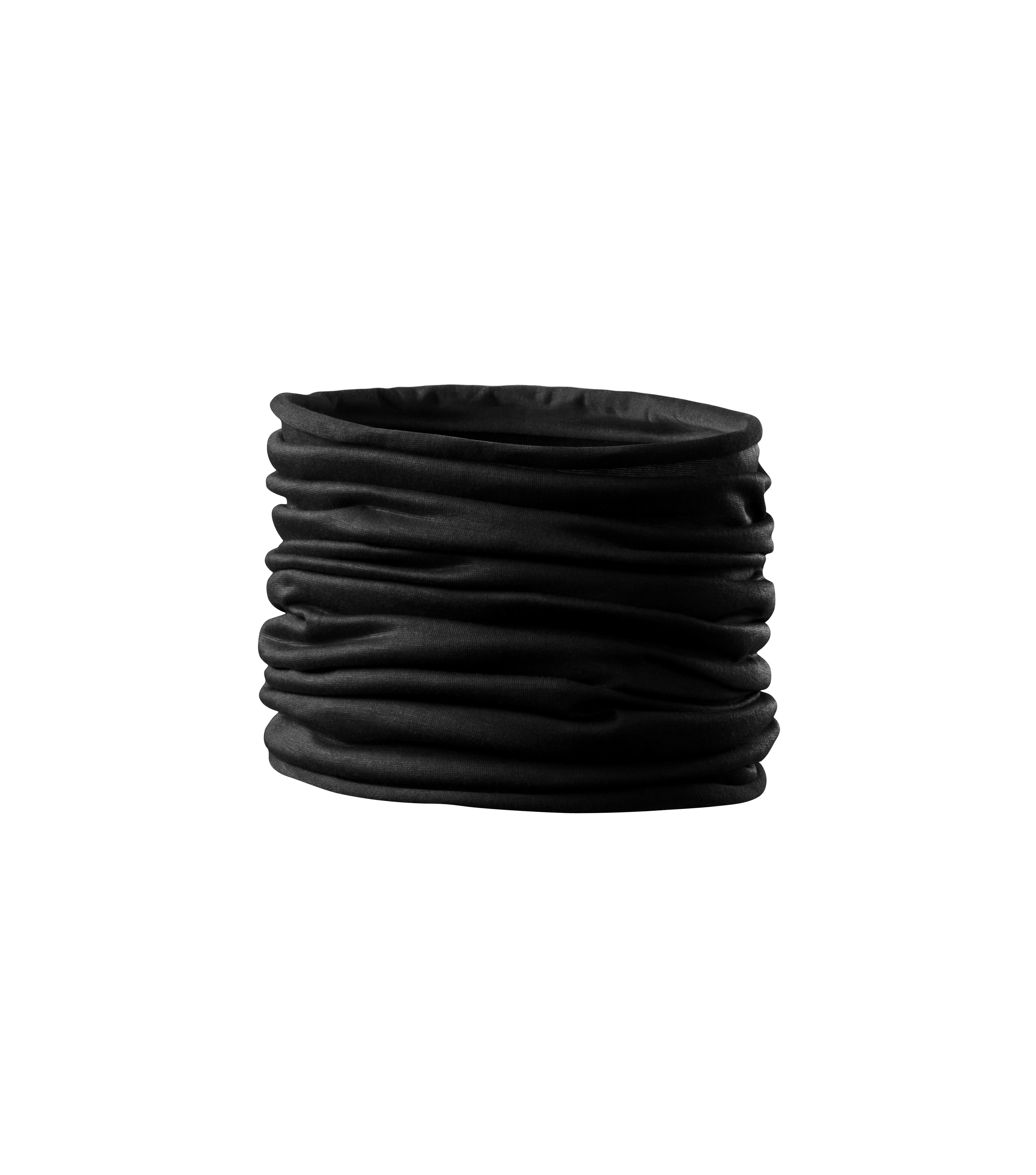 Dětský šátek Twister Barva  černá 0bdafc7876